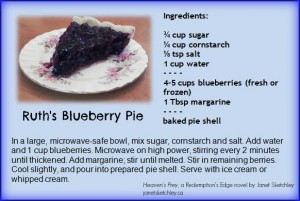 sketchley-Blueberry Pie