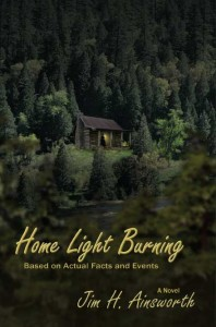 Ainsworth-HL Burning front cover