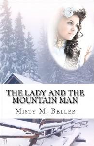 Beller - Mountain Man cover