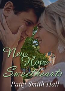 Hall - New Hope Sweethearts
