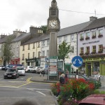 ireland small town