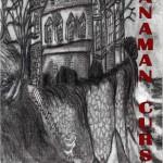 Hicks - Fanaman Curse Cover