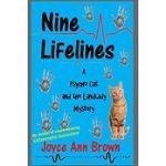 brown, joyce - nine lifelines