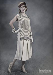 Kraft - 1920 Fashion
