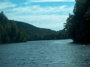 tasmania-river
